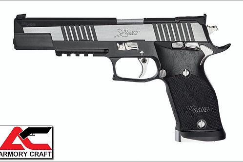 Sig Sauer X6 P220 Black & White - 9 mm - RARE !