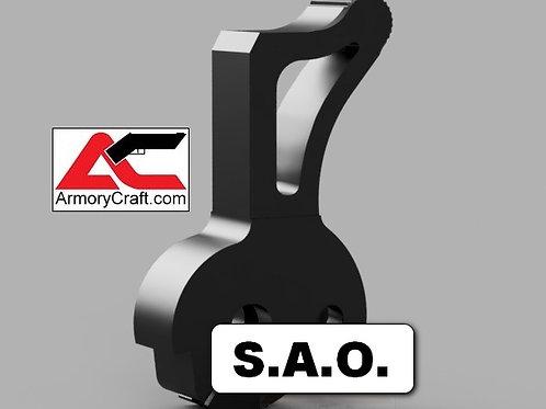 P220 P226 P229 - SAO Low Mass Performance Skeletonized Hammer