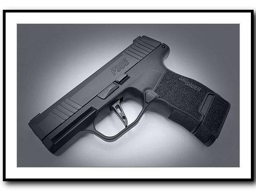 FLAT SIG Sauer P365 / P365 XL / SAS Trigger