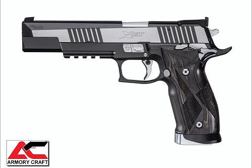 Sig Sauer X6 P226 Black & White - 9 mm - RARE !