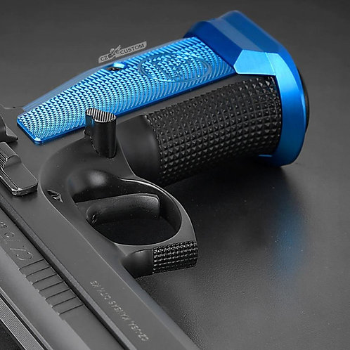 Czechmate, Tactical Sports MAGWELL - BLUE
