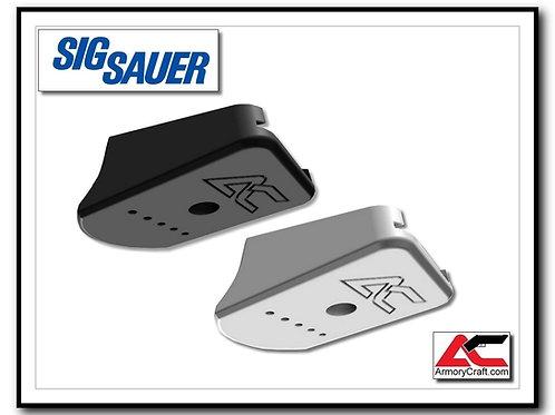 SIG P229 P228 - Billet Aluminum Base Pad