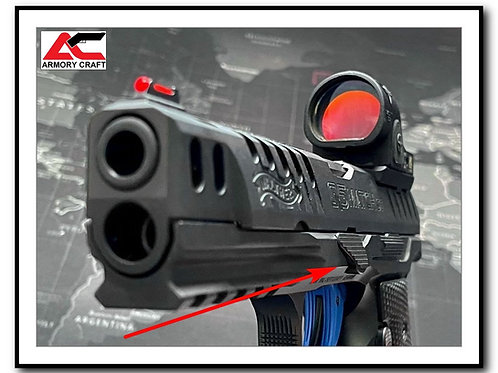 PRE-ORDER: Walther PPQ Q5 SF and Q4 SF / Match SPORT Takedown Lever