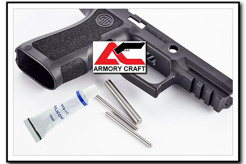 "P320 X-Compact - Tungsten Weight Kit by ""ARMORY CRAFT"""