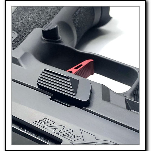 Armory Craft  Extended Magazine button - P320