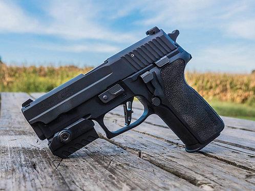 """Flat"" Sig P220 P224 P226 P227 P228 P229 M11A1 Dual Adjustable Trigger"