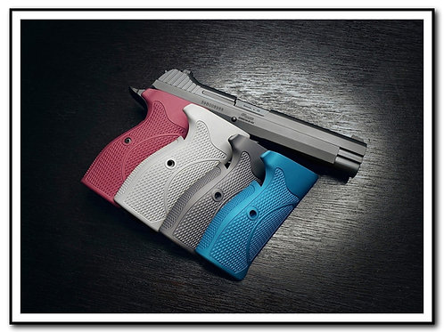 ALUMINUM Grips SIG P210 - Armory Craft - For all US-Made P210 pistols