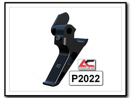 Sig PRO - P2022 SP2340 Dual Adjustable Flat Trigger