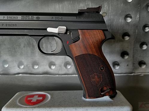 Swiss SIG P210 Grips - Armory Craft - Swiss P 210 Pistols