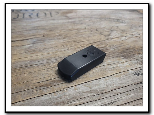 SIG Sauer P220 Billet Aluminum and Stainless Steel Base Pad