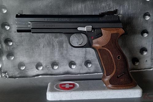 Swiss SIG P210 TARGET Grips - Armory Craft - Swiss P 210 Pistols