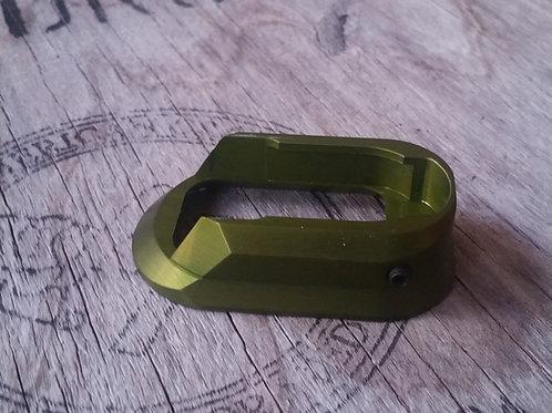 Czechmate, Tactical Sports MAGWELL - GREEN