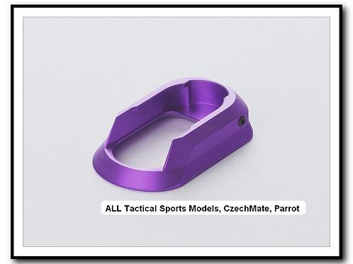 Czechmate, Tactical Sports MAGWELL - PURPLE