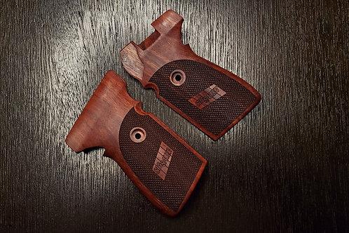 SIG 239 DA/SA Grips - Rosewood