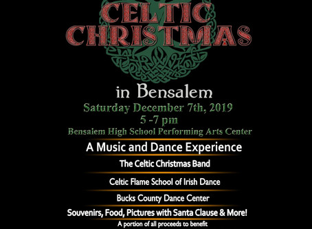 Celtic Christmas in Bensalem