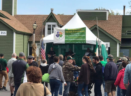 2020 Smithville Irish Festival is officially CANCELLED