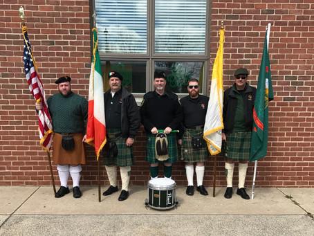 North Wildwood St. Patrick's Day Celebration