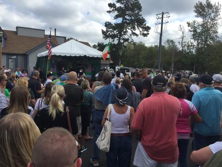 2021 Smithville Irish Festival
