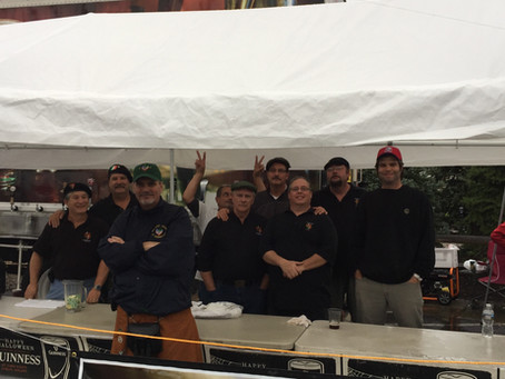 2016 Smithville Irish Festival Recap