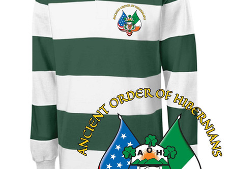 Official AOH Products from Keltex Apparel
