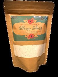 Allergy Schatz Fried Chicken Flour Mix