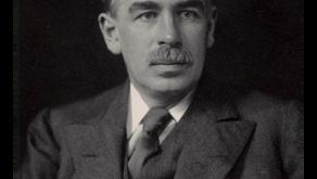John Maynard Keynes – The Founder of Modern Macroeconomics