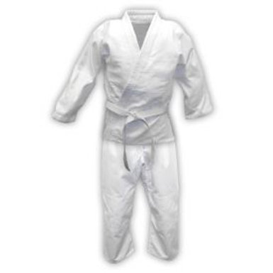 Entry Level Karate Uniform