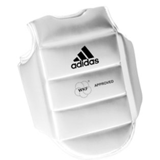 Adidas WKF Approved Body Protector