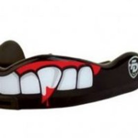 Deluxe - Fight Dentist Mouth Guard with Case