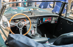Concours D'elegance Lions Waasmunster-88
