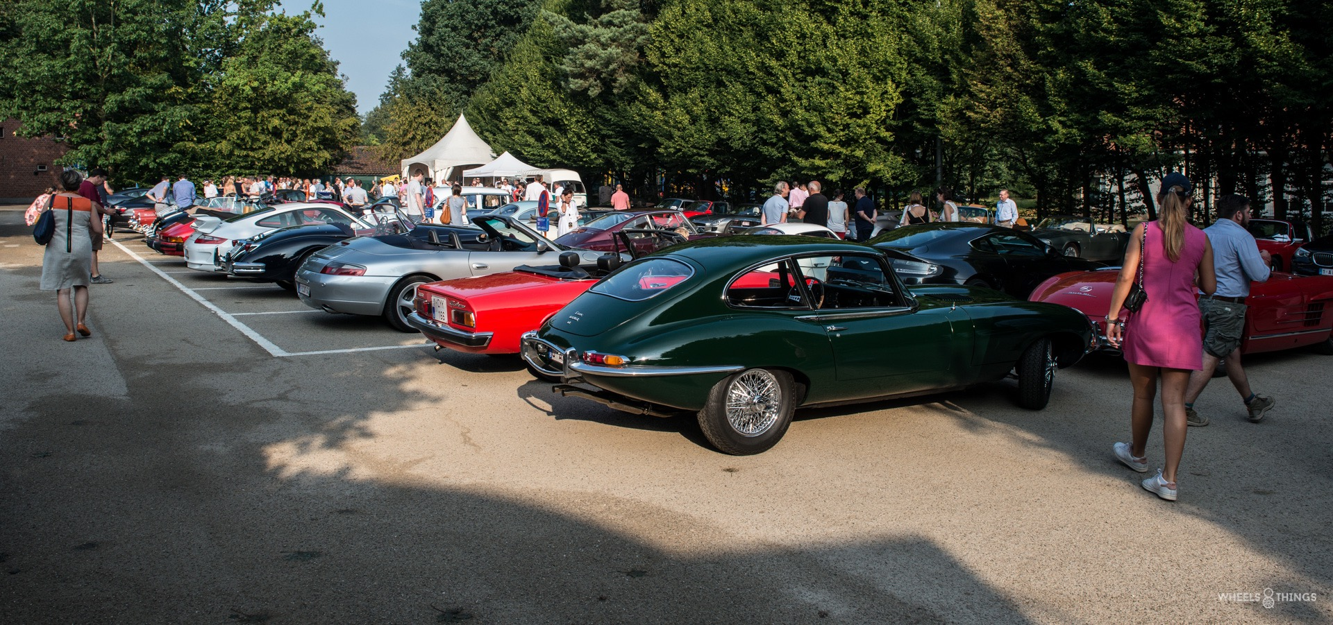 Concours D'elegance Lions Waasmunster-66