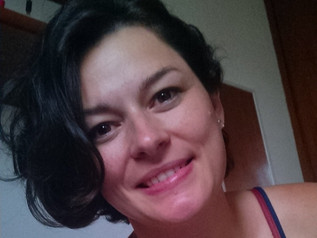 Teacher Jen Albuquerque