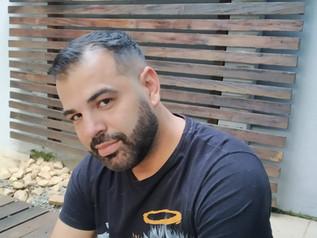 Teacher Felipe Ribeiro