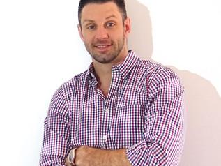 Teacher Heath Clarke