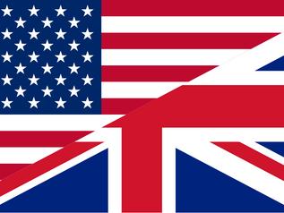 Inglês Britânico e Inglês Americano: É necessário aprender os dois gêneros?