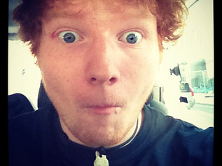 Ed Sheeran - Shape of You Listening Acitivity