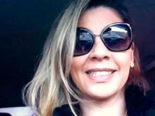 Teacher Renata Machado