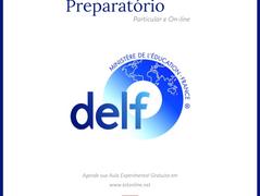 Preparatório DELF