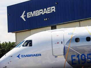 Preparatório para Prova de Inglês da Embraer