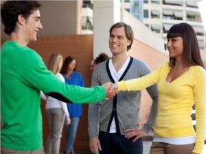 meet new people conhecer pessoas novas esl english language teacher private fazer check in aprender ingles online professor particular ingles