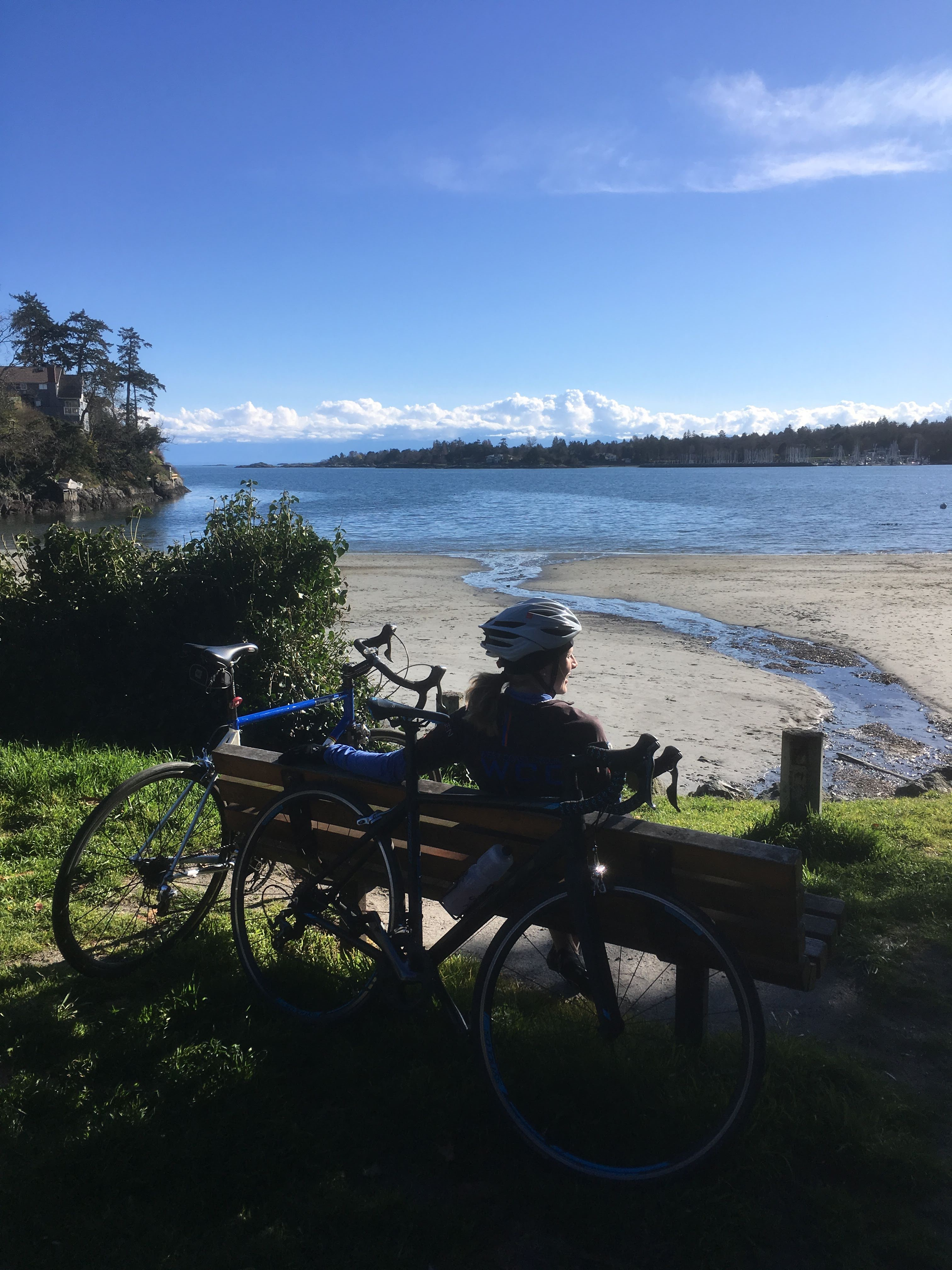Naturopath cycling