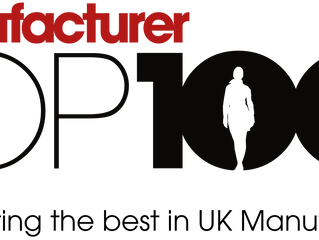 The Manufacturer Top100 Report