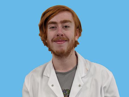 New Team Member - Sebastian Plowman