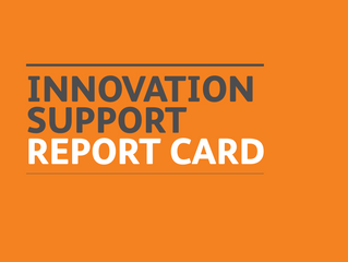 EEF Innovation Report Card