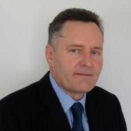 Nigel Whittingham