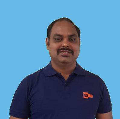 Abhikesh Mishra