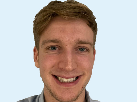New Team Member - Alex Duff