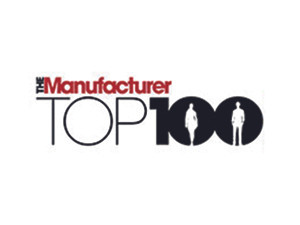 The Manufacturer Top100 2015