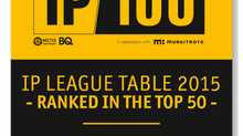 IP100 League Table Results