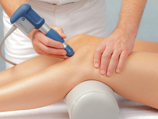 Is ShockwaveTherapy the treatment you need?